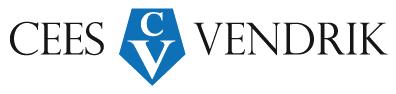 ceesvendrik_logo